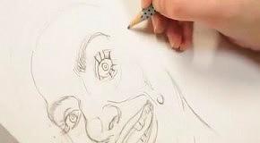 Неалимпийские карикатуры Света Яковлева
