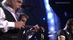 Евровидение 2013: Второй полуфинал – Греция