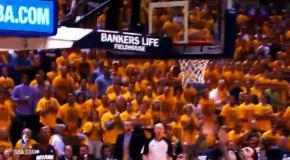 Обзор игр NBA за 28 мая 2013