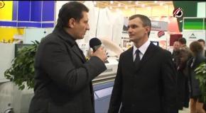 Оборудование для производства мебели, кромкоолицовочные станки - Лісдеревмаш 2013