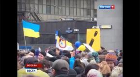 Пропаганда на русских телеканалах - анализ лжи