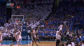 Топ-5 моментов NBA за 27 мая 2014