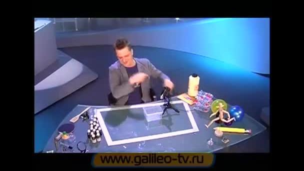 Галилео жвачка для рук своими руками
