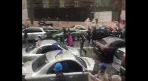 В Киеве начинается МАЙДАН 3. Евросила 06.09. Верховная рада