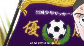 [AYS] Captain Tsubasa (2018) - 19