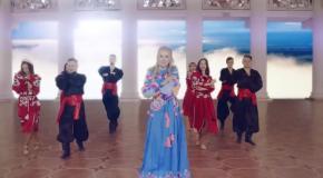 Тоня Матвієнко - Музико  грай