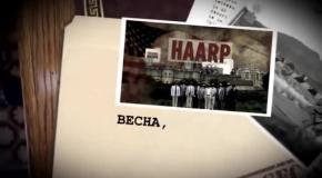 Haarp - супероружие