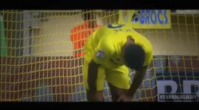 Невероятный промах нападающего по пустым воротам Реала
