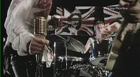 Sex Pistols - God save the queen (1977).