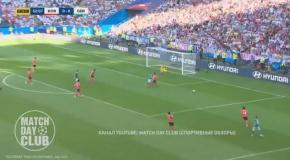 Германия - Корея: видео голов