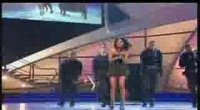Nicole Scherzinger- Live WHATEVER YOU LIKE