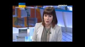 """Юрій Сиротюк у програмі """"Майдан. Точка відліку"""""""