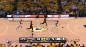 Топ-5 моментов NBA за 28 мая 2014
