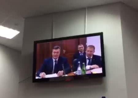 ВРостове допросят Виктора Януковича