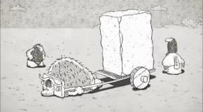 Про новшества и работу из-под палки