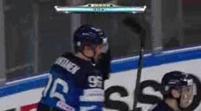 США – Финляндия 0:2