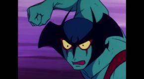 Дэбиру-ман / Devilman TV [36 из 39] Kallaider