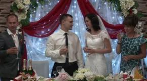 Донецк видеооператор свадьбы в 2017 году