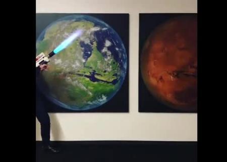 Маск реализует огнеметы наслучай зомби-апокалипсиса