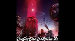 DeeJay Dan - E-motion 25 [2019]