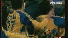 Металлист (Украина) - Олимпиакос (Греция) 1:0