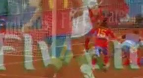 Испания-Швейцария 0-1