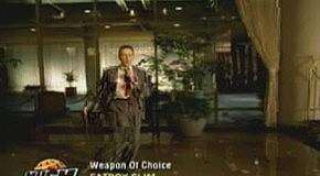 Fatboy Slim - Weapon Of Choice