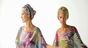Красочная коллекция купальников Undercolors of Benetton весна-лето 2012