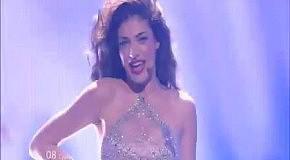 Ivi Adamou - La La Love: финал Евровидения 2012