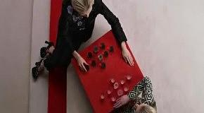 Prada: кампания коллекции осень-зима 2012/13