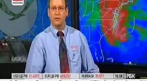 Ураган Сэнди разрушил США видео очевидцев