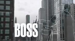 Босс / Boss 2 сезон 9 серия