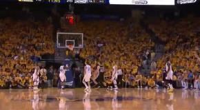 Обзор игр NBA за 12 мая