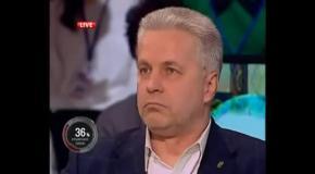 """Олександр Мирний у програмі """"Шустер LIVE"""""""