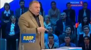 Лучшая речь Жириновского 2 часть