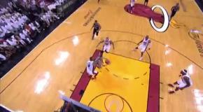 Топ-5 моментов NBA за 10 июня 2014