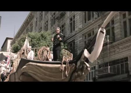 Робби Уильямс выпустит новый альбом Heavy Entertaiment Show вконце осени