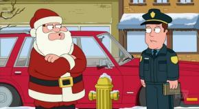 Гриффины / Family Guy (15x09) Filiza *PROPER*
