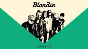 Blondie - Long Time