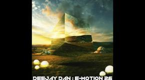 DeeJay Dan - E-motion 26 [2019]