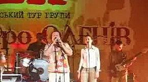 ТІК-Тихая (ЛЬВІВ 13/03/2008)