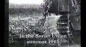 Sabaton - Panzerkampf (Битва на Курской дуге)