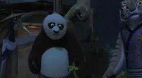 Панда Кунг-Фу 2  Трейлер І