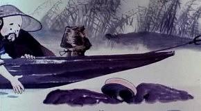 Поединок бекаса и устрицы (1983)
