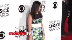 People's Choice Awards 2014 - награждение Сандры Буллок