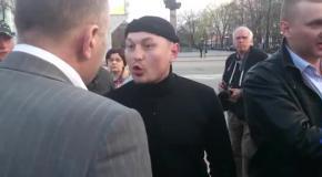 Истинное лицо луганских сепаратистов