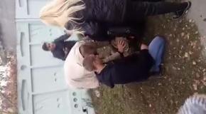 Задержание Коханивского