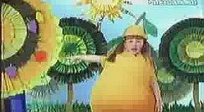 фруктовый сад(переделка)