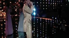 Евровидение 2010 - Michael von der Heide(Швейцария) первая репетиция, ч.2