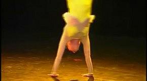 Спортивный танец 6